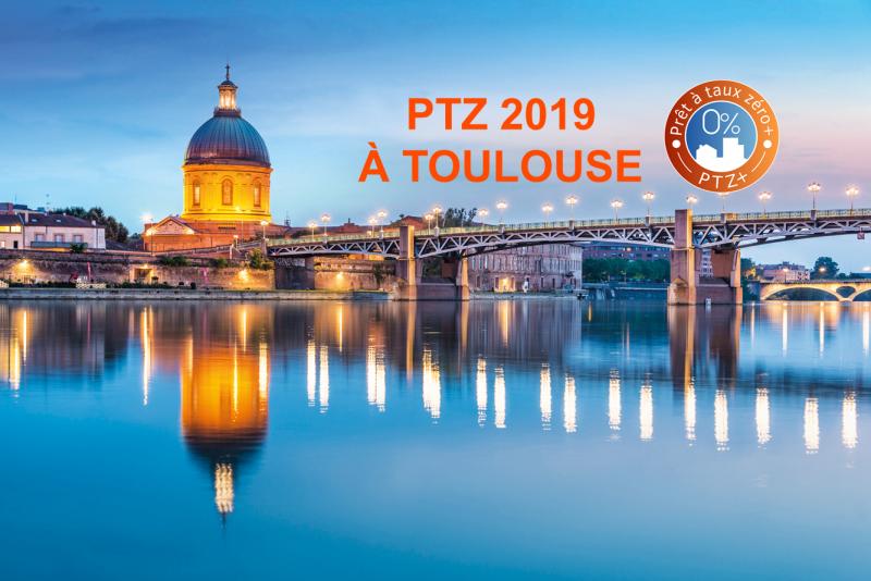 PTZ 2019 A TOULOUSE